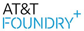 AT&T Foundry logo